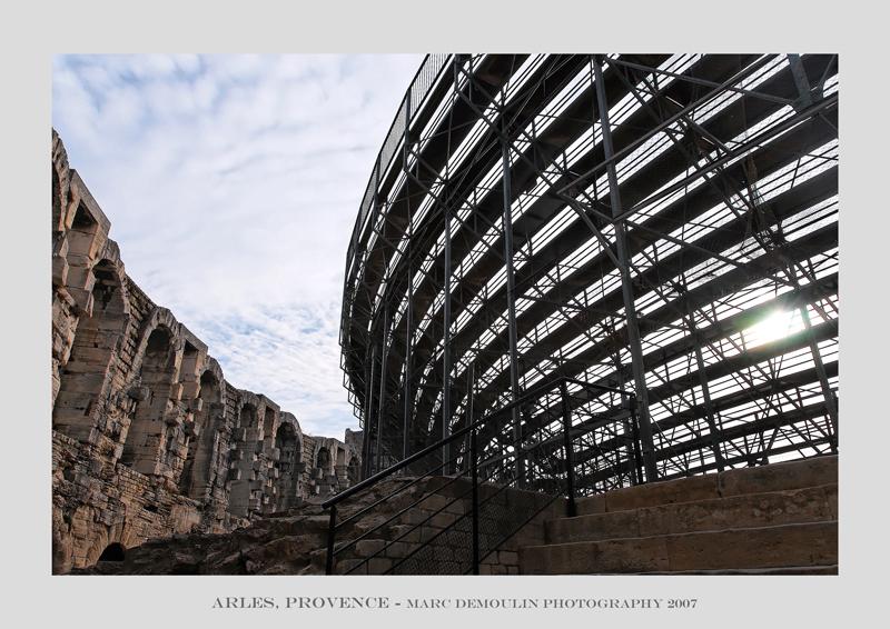Provence, Arles 2