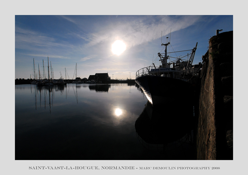 Normandy, Saint-Vaast-la-Hougue 4