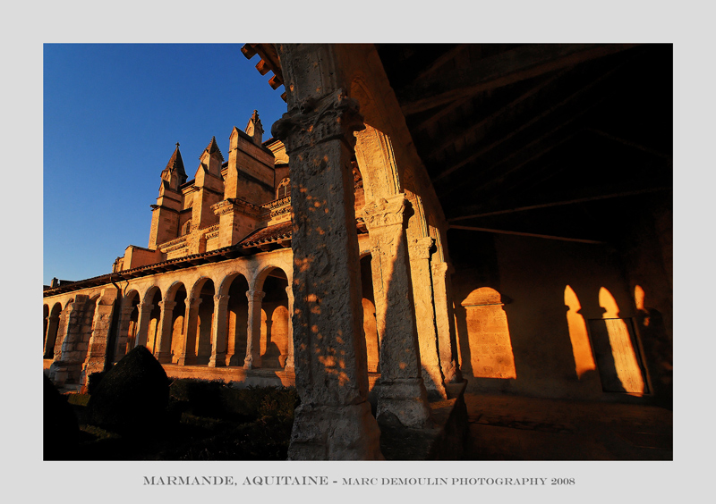 Aquitaine, Marmande