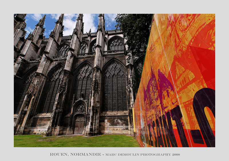 Normandy, Rouen 3