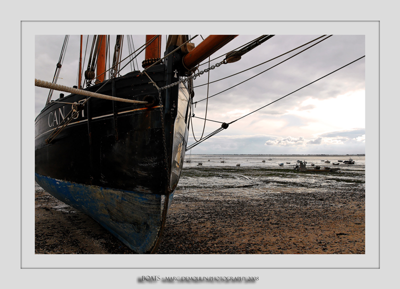 Boats 32 (Cancale)