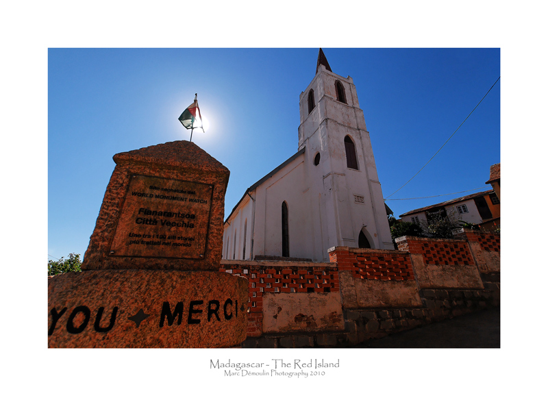 Madagascar - The Red Island 80