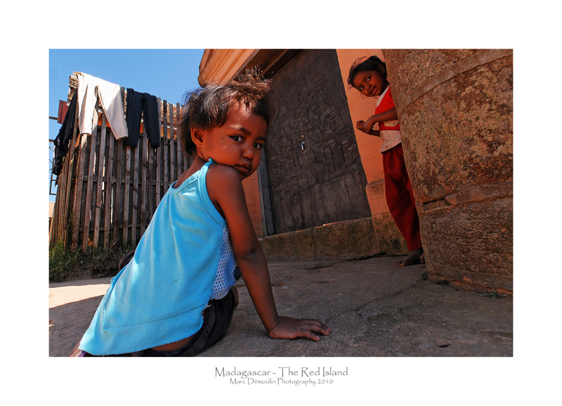 Madagascar - The Red Island 84