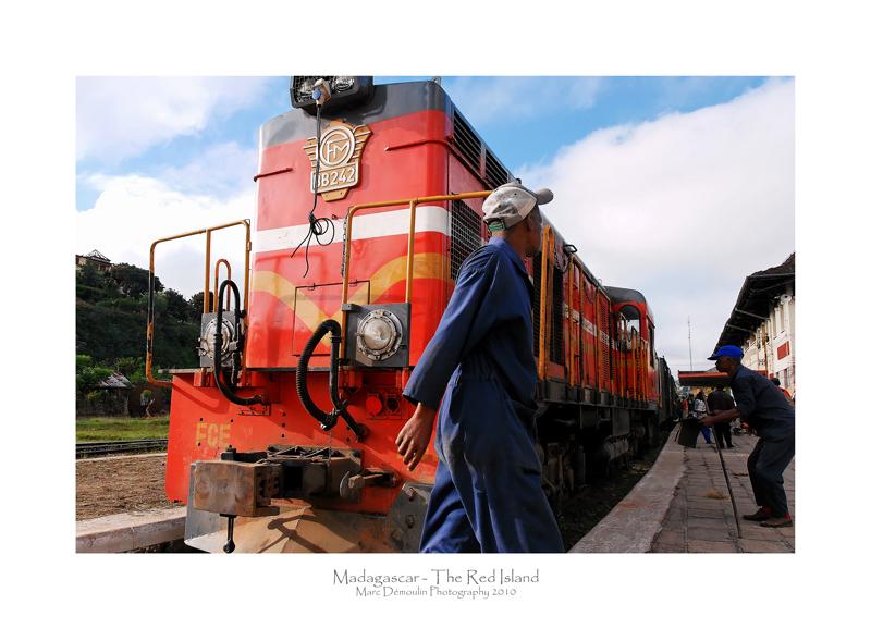 Madagascar - The Red Island 117