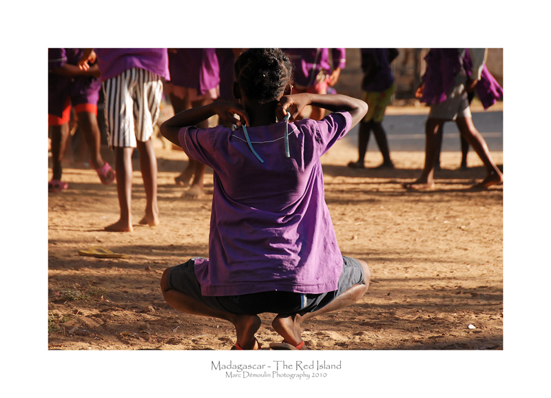 Madagascar - The Red Island 180