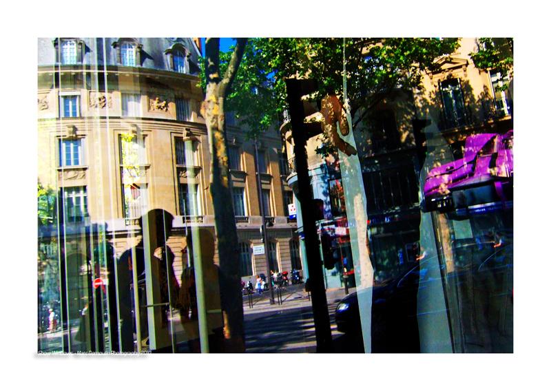 Paris Show Windows 33