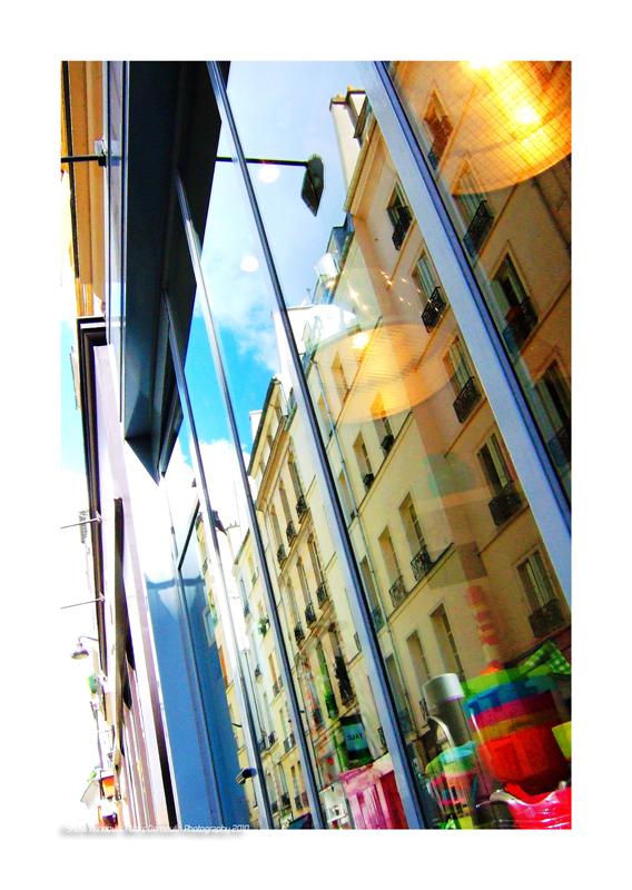 Paris Show Windows 34