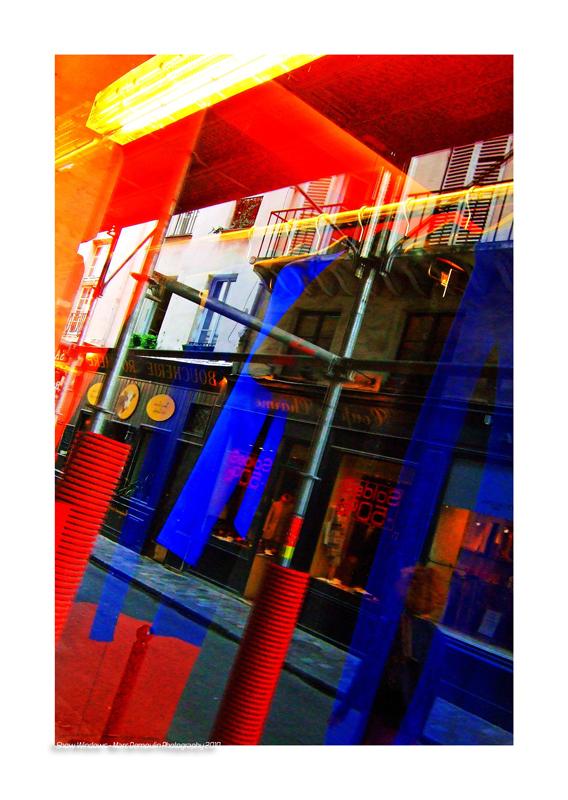Paris Show Windows 36