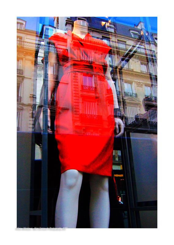 Paris Show Windows 37