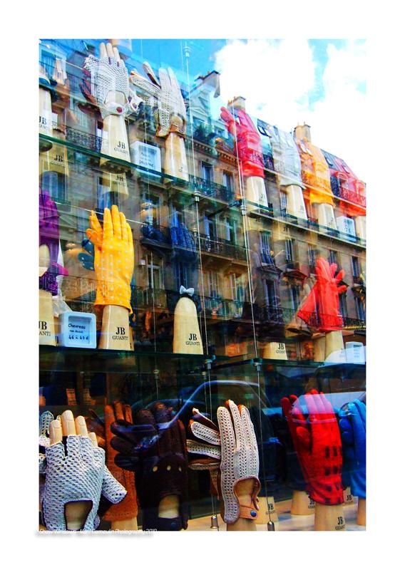 Paris Show Windows 39
