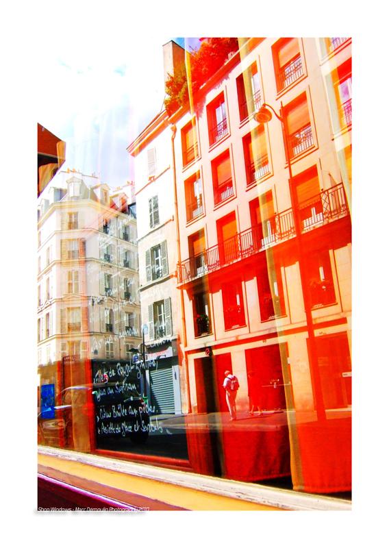 Paris Show Windows 40
