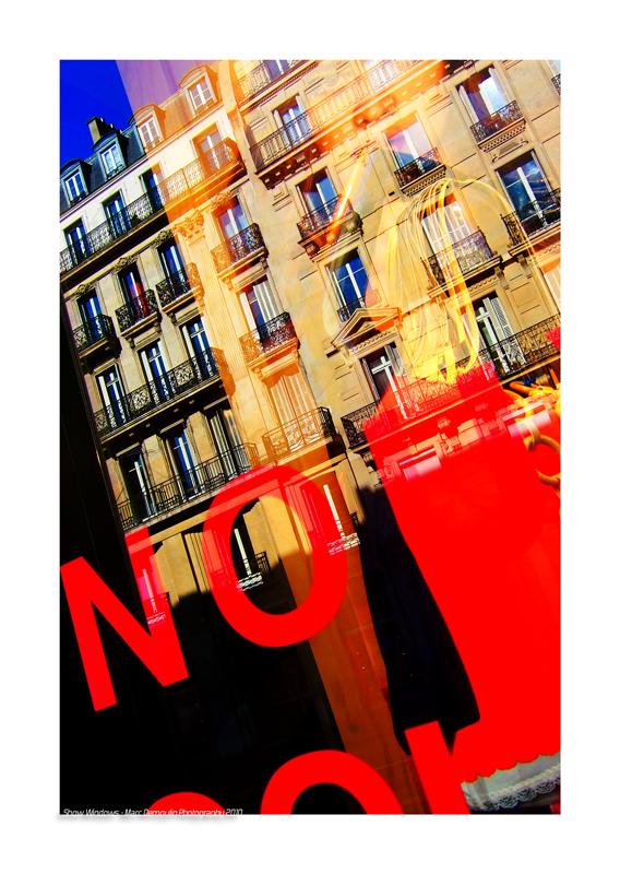 Paris Show Windows 41