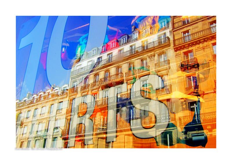 Paris Show Windows 42