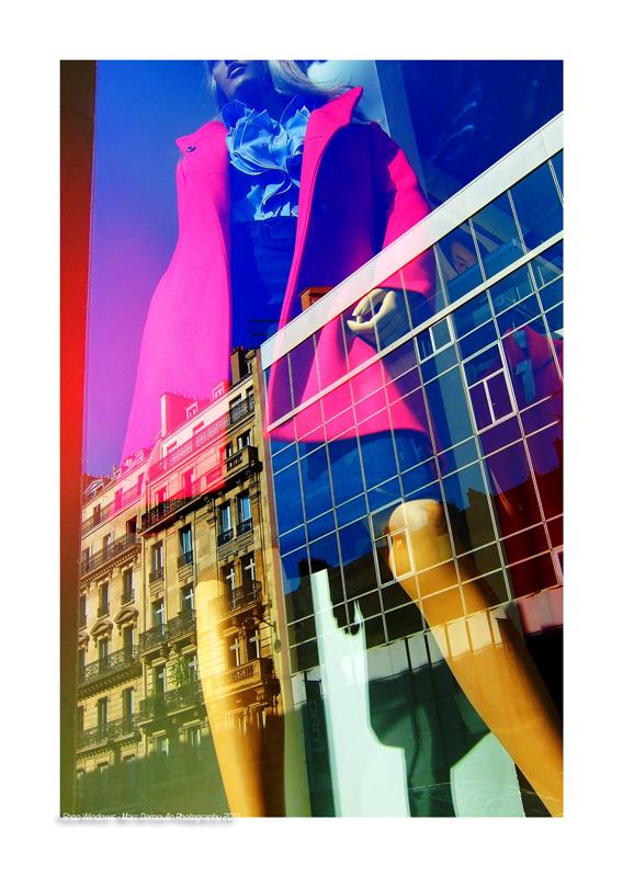 Paris Show Windows 46