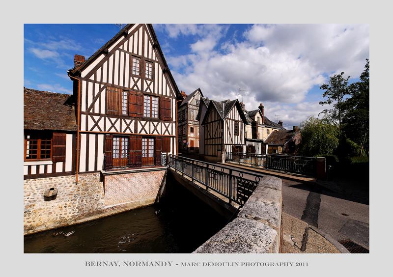 Normandy, Bernay 2