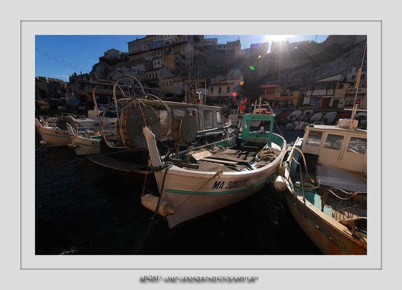Boats 56 (Marseille)
