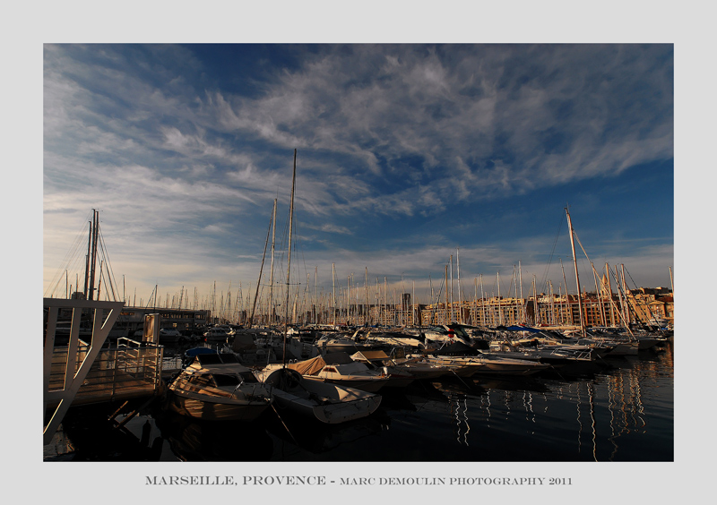 Provence, Marseille 3