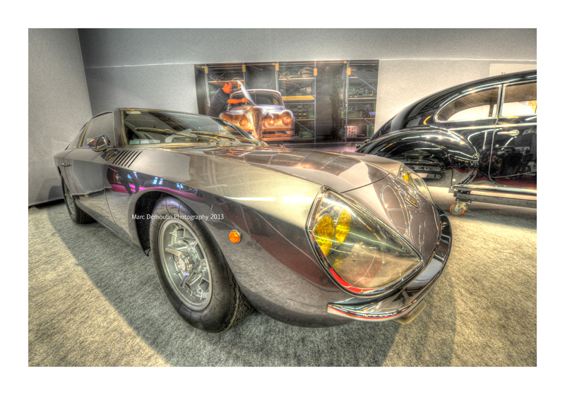 Cars HDR 4