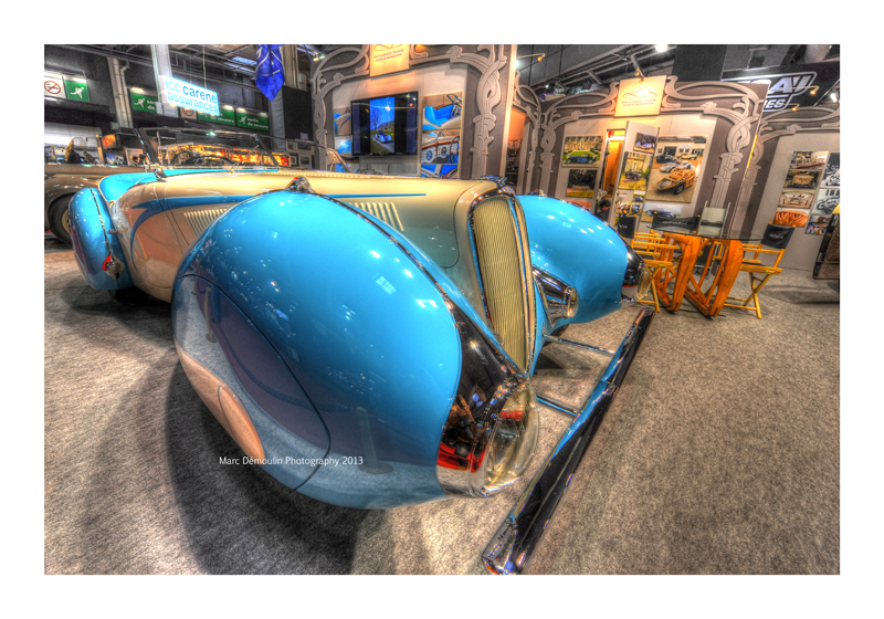 Cars HDR 6