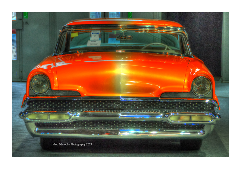 Cars HDR 7