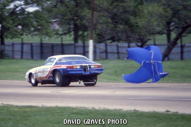 Bobby Marriott, Green Valley Raceway