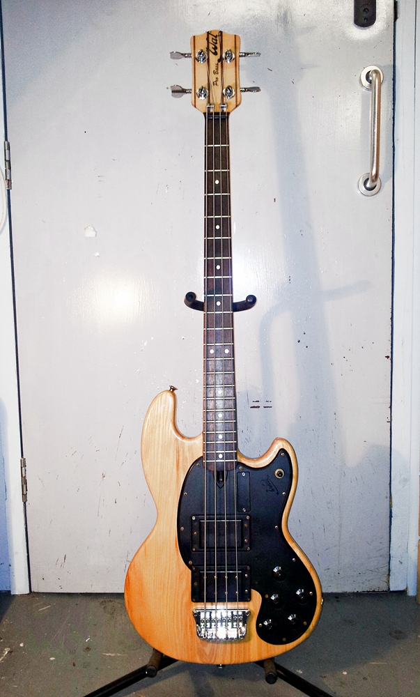 Wal Bass Vs Stingray : sold wal pro ii e sold basschat ~ Russianpoet.info Haus und Dekorationen