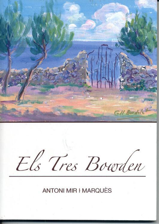 Antoni Mir's book