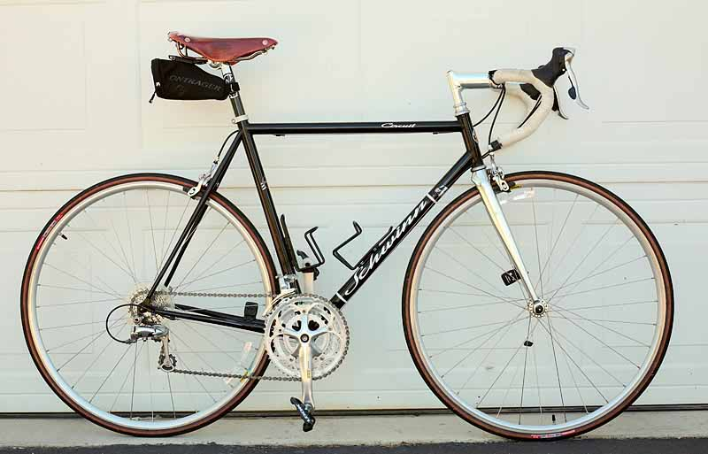 b8a946008cd 1987 Schwinn Circuit Headset ? - Bike Forums