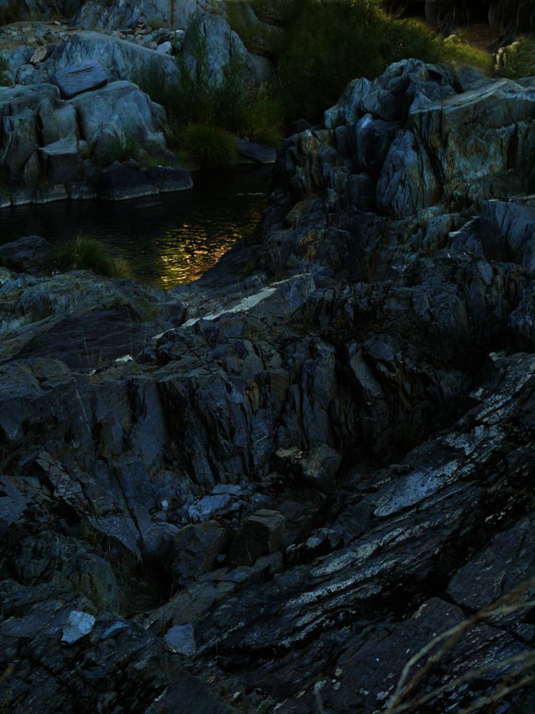 Feather River Canyon, California, 2008