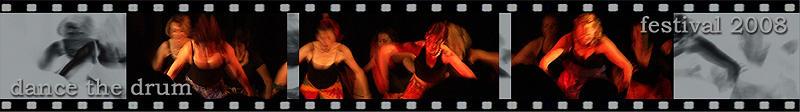 dance the drum 08