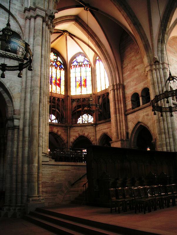 Swiss Gothic 3
