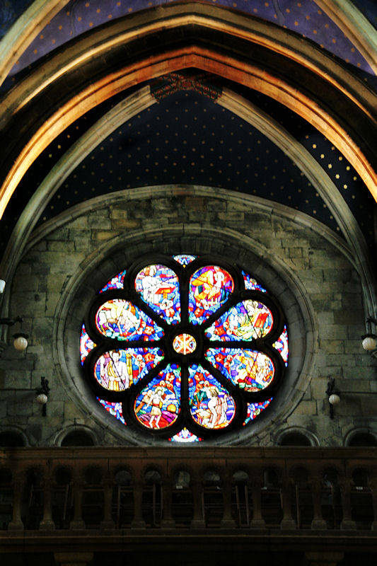 Swiss Gothic 9