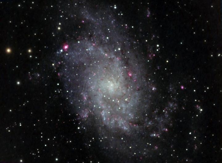 M33 (NGC 598)