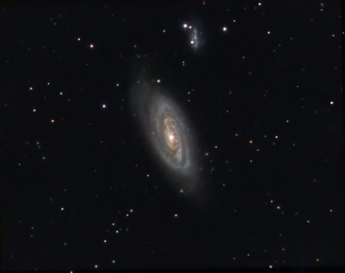 M90  (Arp 076)