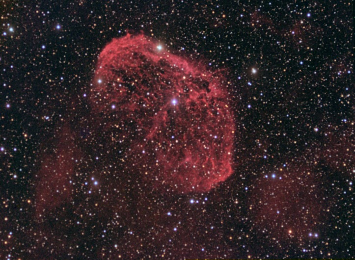 NGC 6888 (Sh2-105)