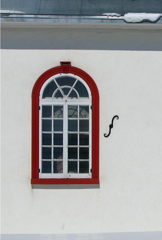 fenêtre déglise