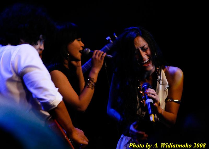 Dimi @ Java Jazz 2008