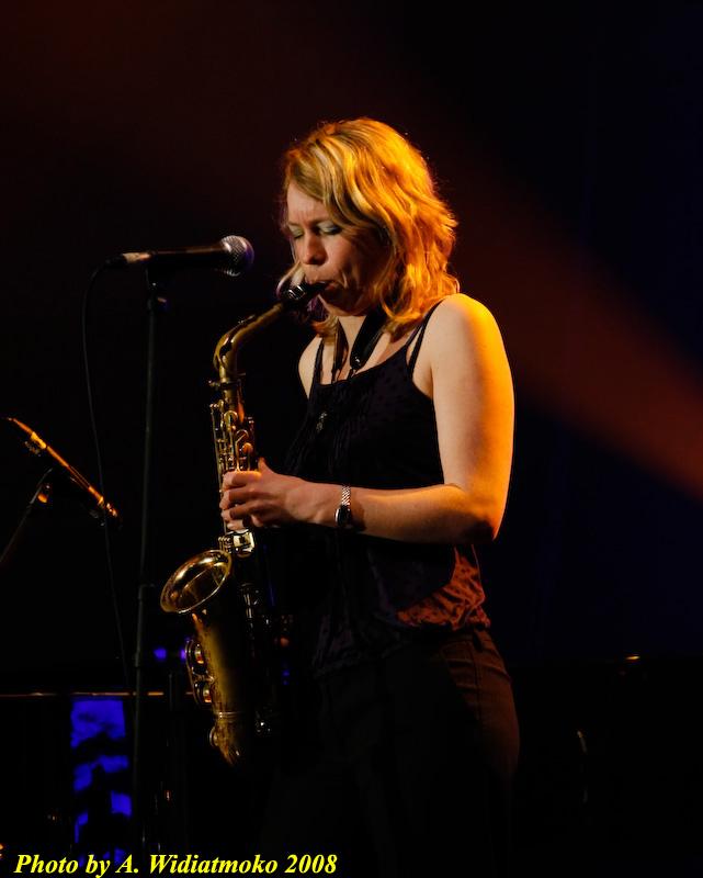 @ Java Jazz 2008