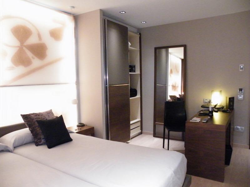 Hotel España (Barcelona, Spain)
