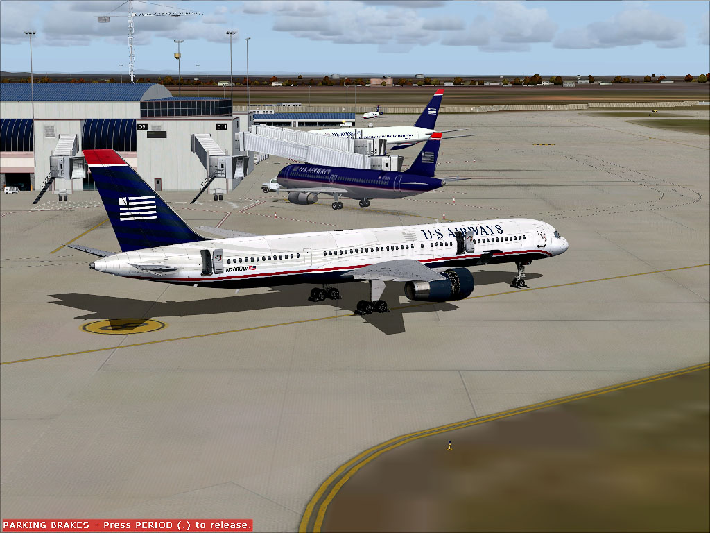 Review of – IMAGINESIM – KCLT CHARLOTTE FSX (2013) « simFlight