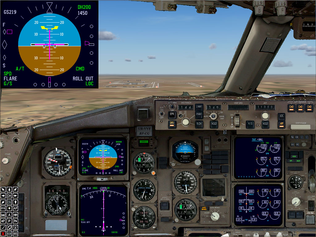 New Release Captain 757 - Just Flight Forum - Page 1