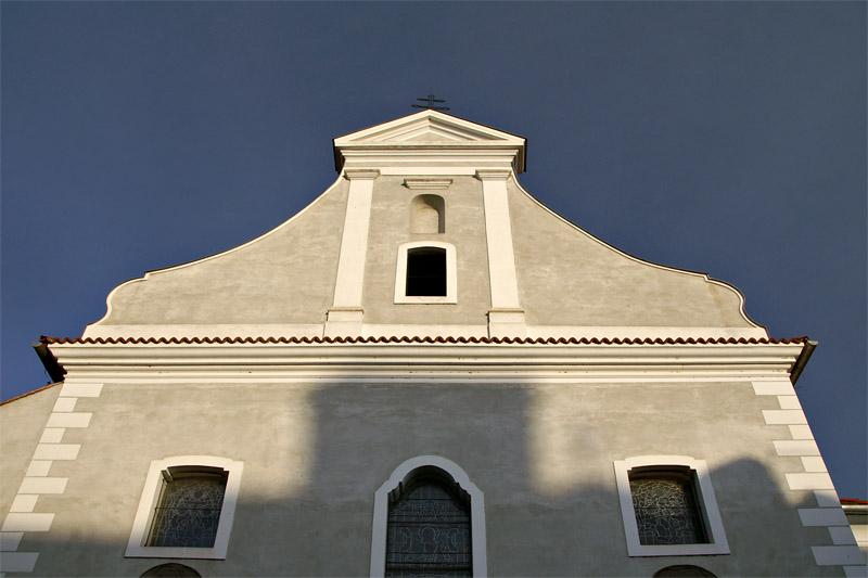 Osijek - Franciscan Church
