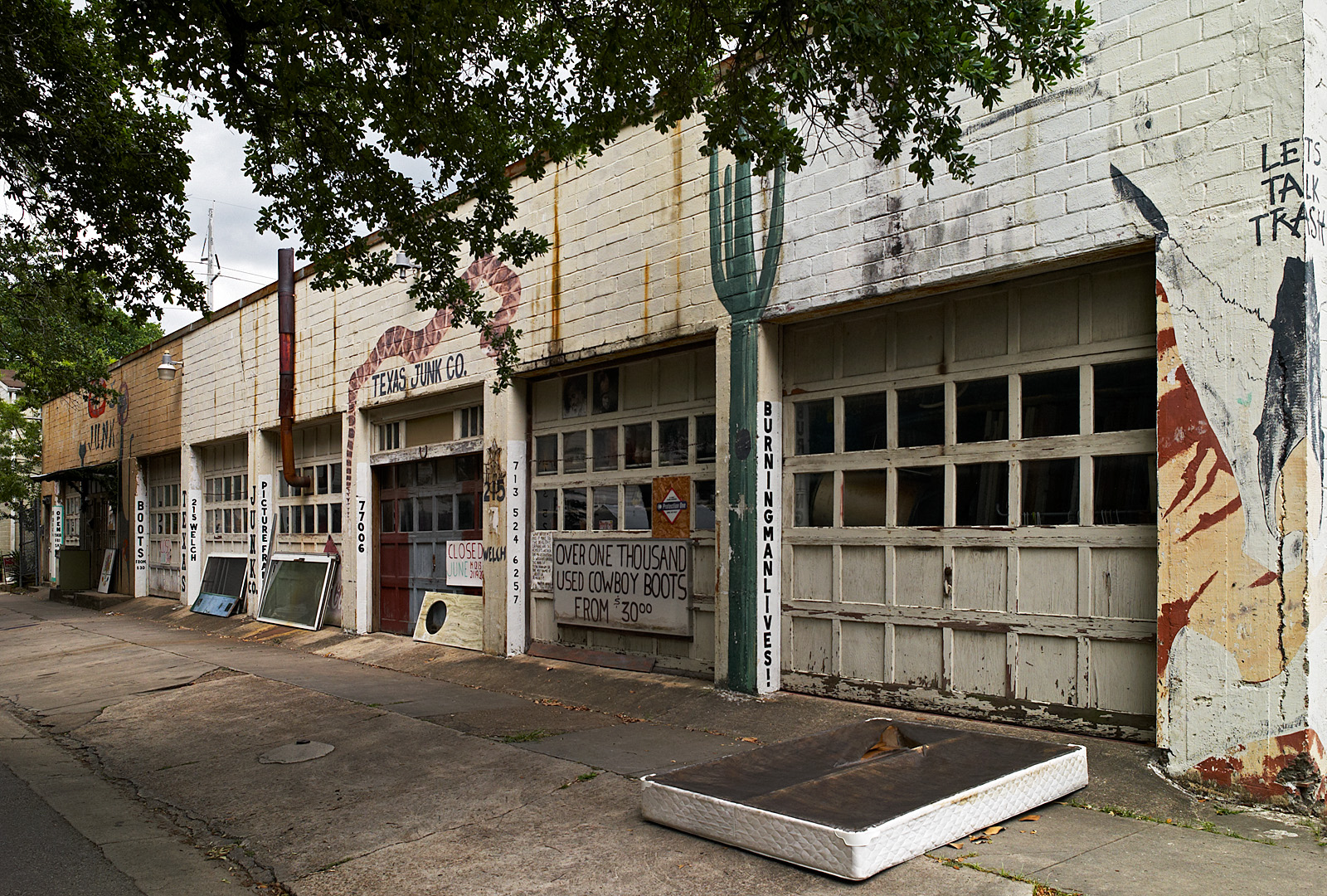 Texas Junk Co