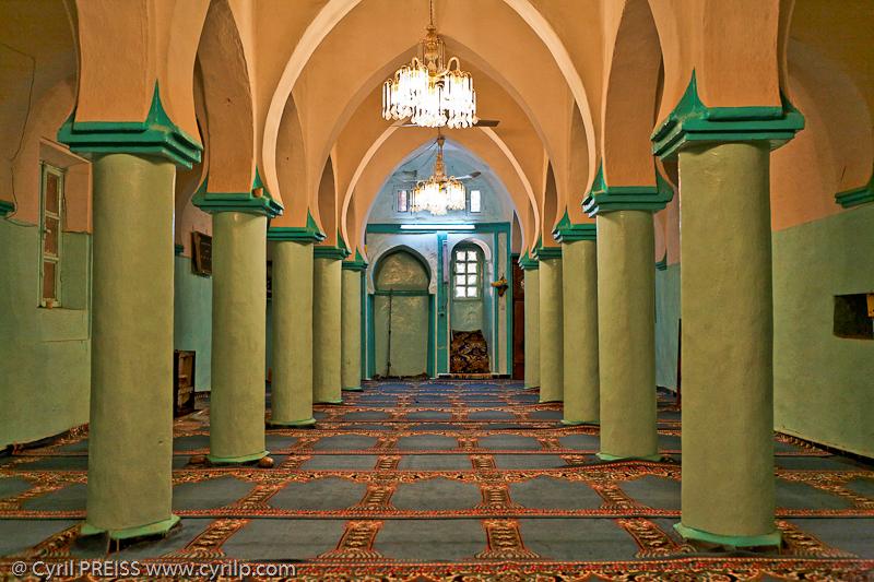 Mosquée