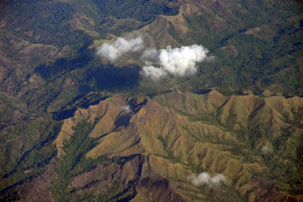 Mt. Batulao (Batangas) SW Luzon, Philippines