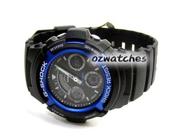 casio g shock 4778 manual