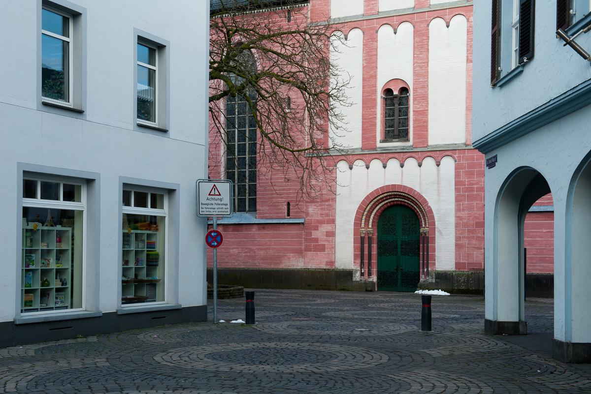 Kempen, Nordrhein-Westfalen, 2013