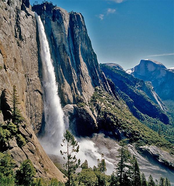 Upper Yosemite Trail