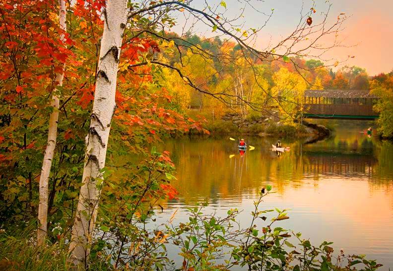 _MG_1605-Kayaks & Bridge - West Cove, Eastman