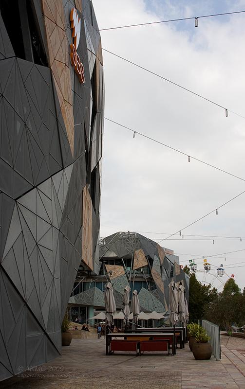 3599 - 13:16 Federation Square Architecture